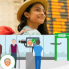 Gemalto Pilots Biometric Boarding at Los Angeles International Airport