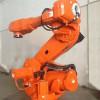 Robots Gallery exporta el 40% de sus robots industriales de ocasión