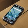 Phablet Android con diseño robusto para entornos industriales