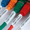 CMATIC presenta las etiquetas rotatorias para identificación de cables y latiguillos