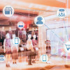 Sensormatic Solutions is Fast Forwarding Retail with Smart, Connected Shopper Engagement