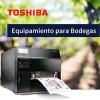 Toshiba presenta en el salón Enomaq 2019 la única solución integral de etiquetado del mercado para el sector vitivinícola