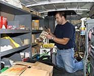 CS40 Appliance Repair
