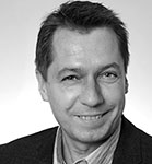 Oliver Warn Director ventas norte Alemania Handheld Group