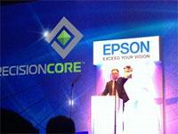 EPSON Precision Core