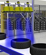 Cognex soluciones para neumáticos