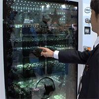 Intel - tecnologia vending en el Internet de las Cosas