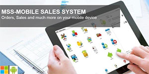 Sysdev MSS- Mobile Sales System