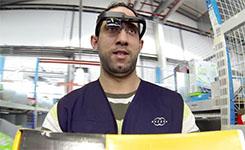 Generix Group Usuario Gafas