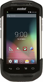 Motorola - Symbol TC70