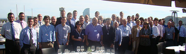 The World Of Thor - 3rd Iberian Partner Conference