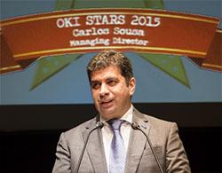 OKI - Carlos Sousa