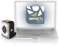 Datalogic - IMPACT+ OCR