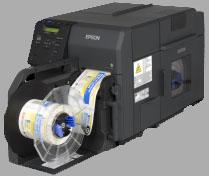Epson - Colorworks 7500