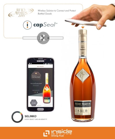 InsideSecure - Remy Martin