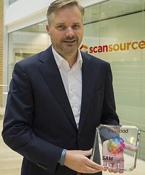 ScanSource - Maurice Showpad