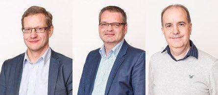 Nordic ID - Sales team