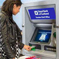 NCR - Deutsche Postbank