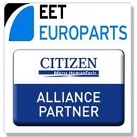 Citizen - EET Europarts