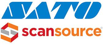 SATO - Scansource