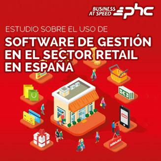 PHC - El SW de gestion en el retail