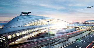 SICK - Industria 4.0 - Logistica aeropuerto