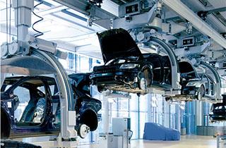 SICK - Industria 4.0 - Protección robots