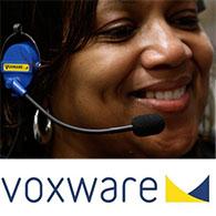 Voxware - Buton
