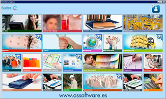AS Software - Fas-5