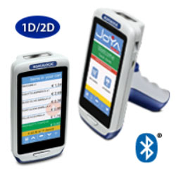 Datalogic - Joya Touch