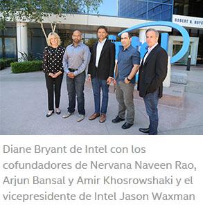 Intel - Nervana