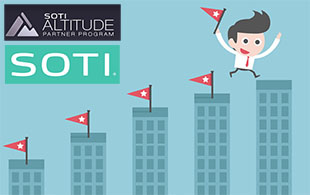 SOTI - Awards Top Channel Performes