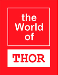 The World Of Thor