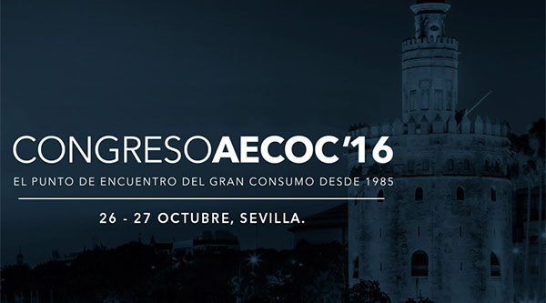 AECOC - 31 Congreso Gran Consumo