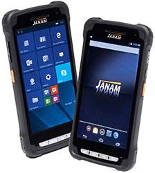Janam - XT2