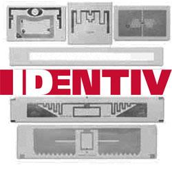 Identiv - UHF RFID