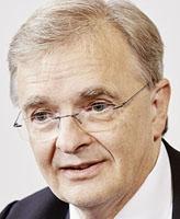 SICK -  Bernhard Müller