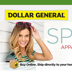 CheckPoint - Dollar General