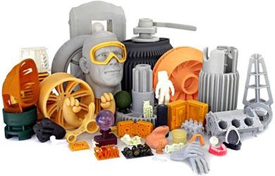 EnvisionTEC - 3D Medical printers