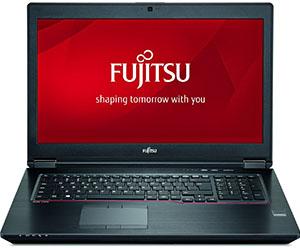 Fujitsu - CELSIUS H970