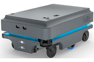 Mobile Industrial Robots - MIR 200