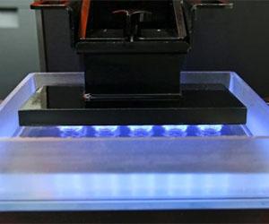 EnvisionTEC - 3D Printer materials
