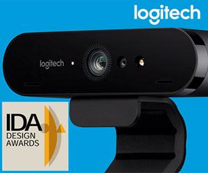 Logitech - IDA 2016 Awards