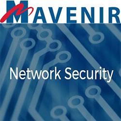 Mavenir - Network Security