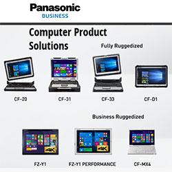 Panasonic - Zetes