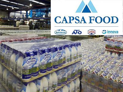 Generix - CAPSA FOOD