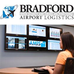Zebra - Bradford Airport Logistics
