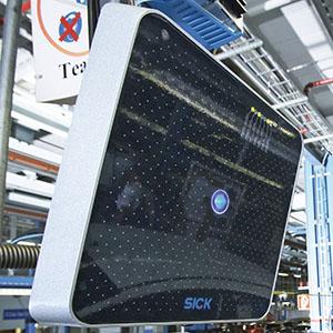 SICK - RFID - Volswagen