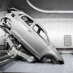 SICK - VW Navarra - RFID