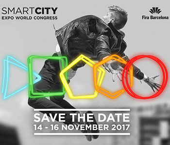 The World Of Thor - Smart City Expo World Congress